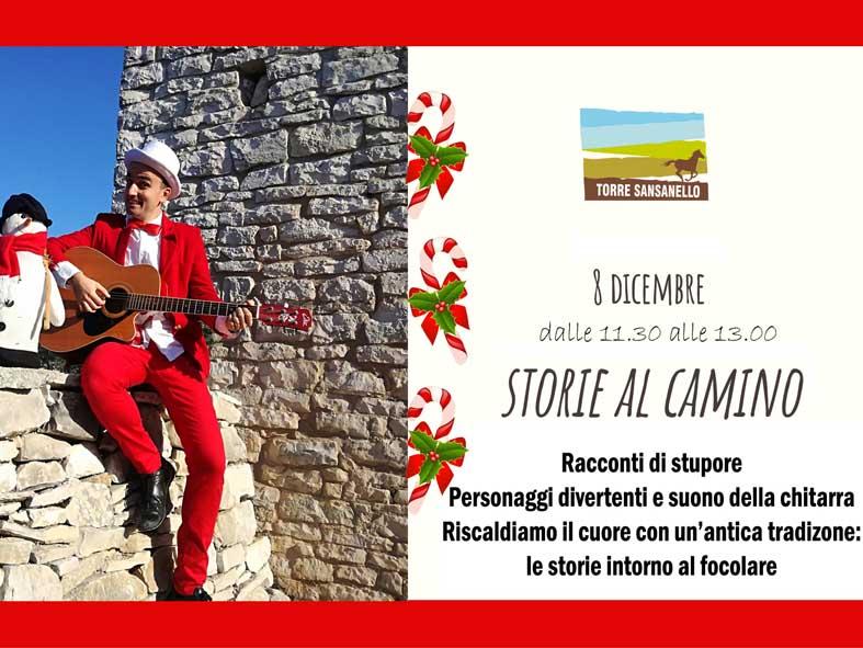 storie al camino_torre_sansanello_Corato_Puglia_dem
